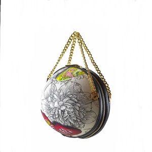 Bella K   Around the World Bag